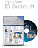 ID Suite Card Design Software