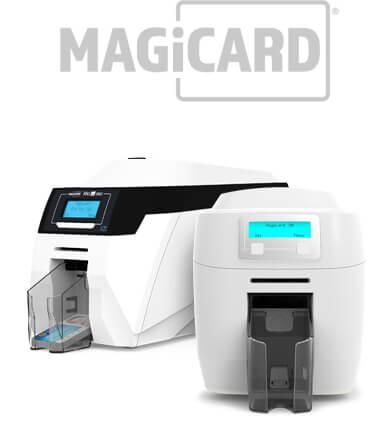Id card printing machine online