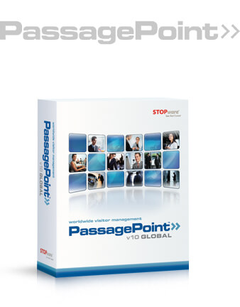 PassagePoint Visitor Management ID Software