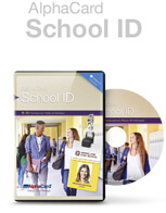 K-12 School ID Software