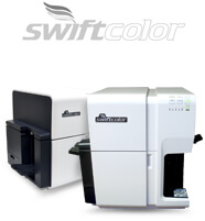 SwiftColor ID Card Printers