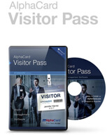 Visitor Management ID Software