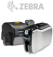 Zebra ID Card Systems