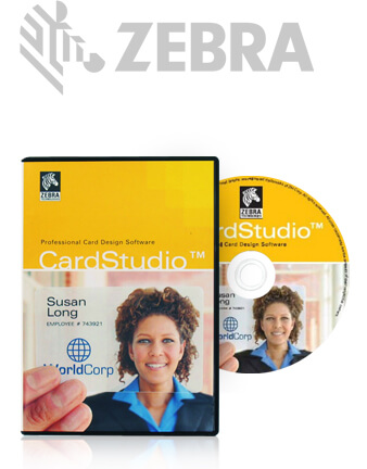 Zmotif Cardstudio ID Software