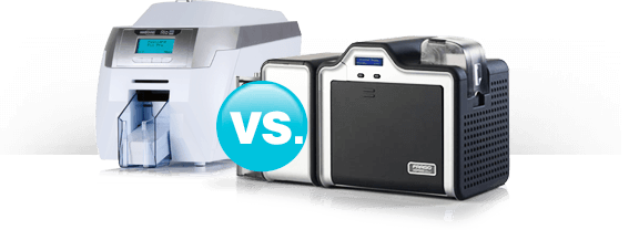 How to Compare ID Printer Features