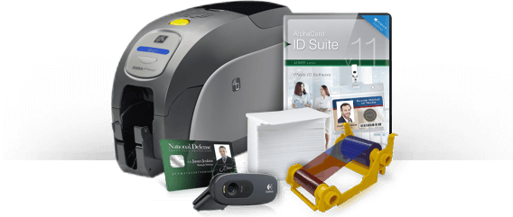 The Best Complete ID System for Your Industry