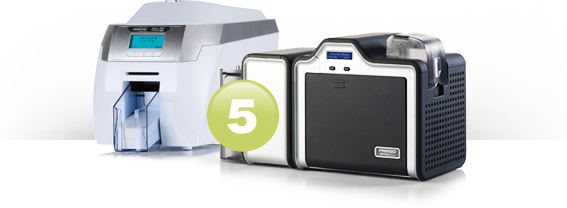 Top 5 Factors to Consider Before Buying and ID Card Printer