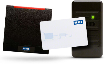 What is an HID Card Reader?