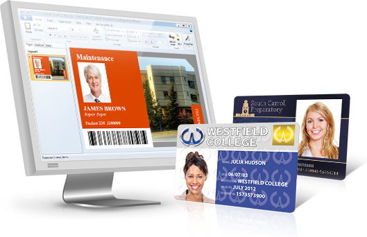 Learn About ID Card Software