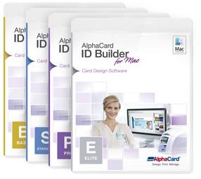 Alphacard Id Builder For Mac Comparison Alphacard