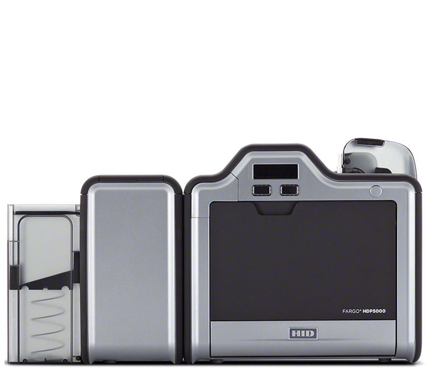 Hdp5000 Printer Manual - chasetopp