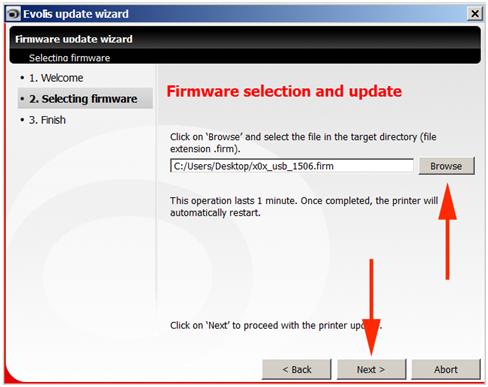 Primacy Firmware 3