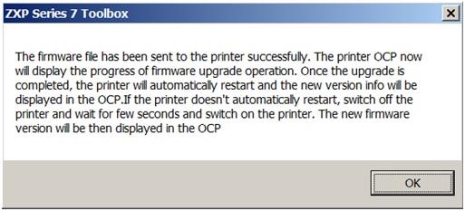 ZXP7 Firmware 4