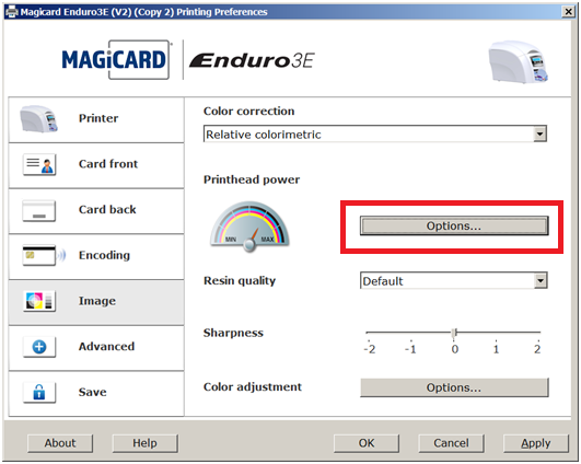 Enduro3E Light Printing 2