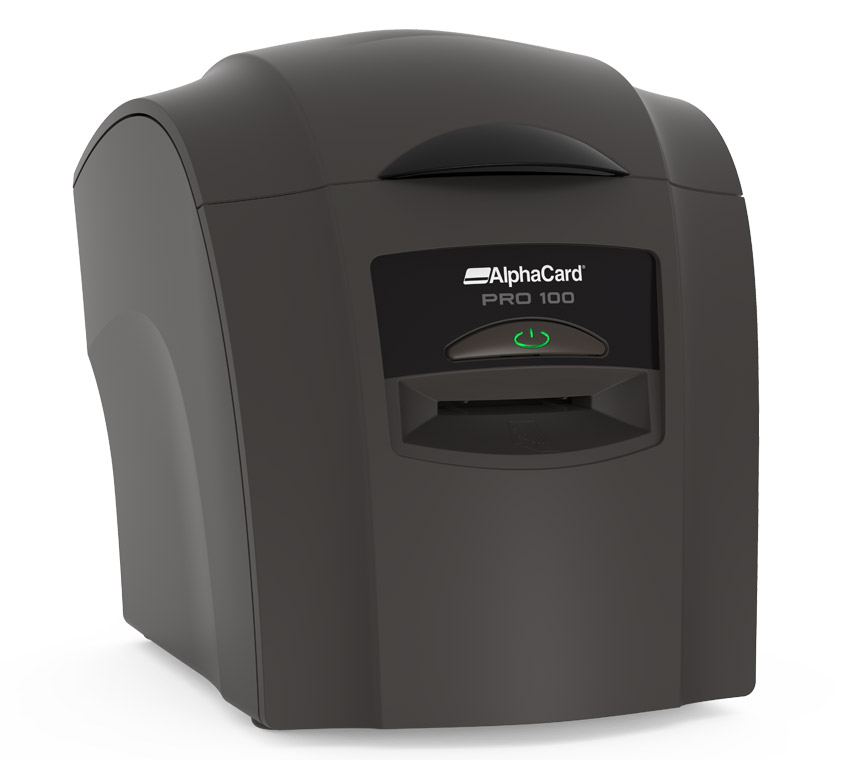 ID card printer support from AlphaCard technical support